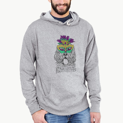 Lou the Otterhound  - Mardi Gras Collection