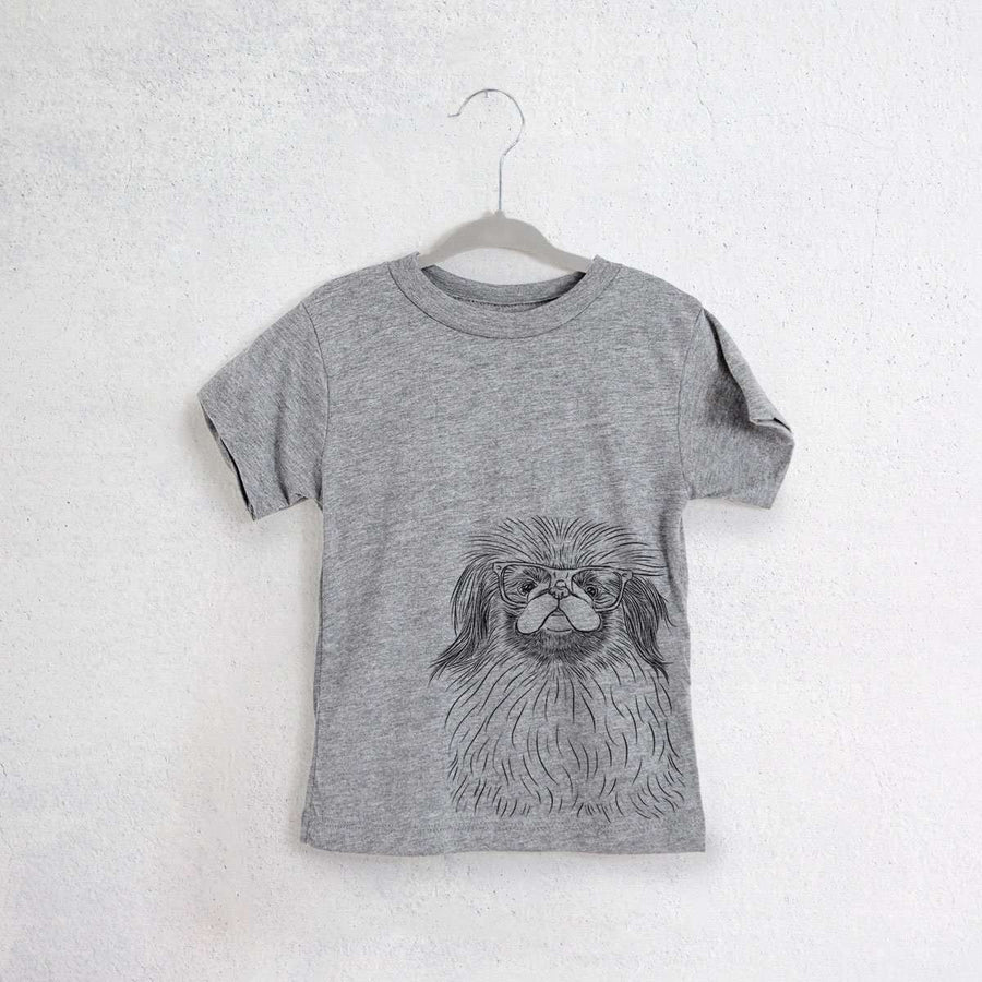 Mochi the Pekingese  - Kids/Youth/Toddler Shirt
