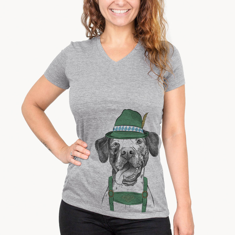Cola the Catahoula  - Oktoberfest Collection