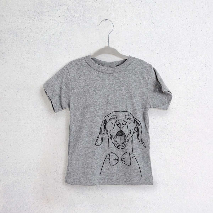 Ollie the Vizsla - Kids/Youth/Toddler Shirt