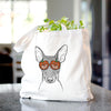 Knox the Rat Terrier - Tote Bag