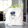 Giovanni the Poodle - Tote Bag