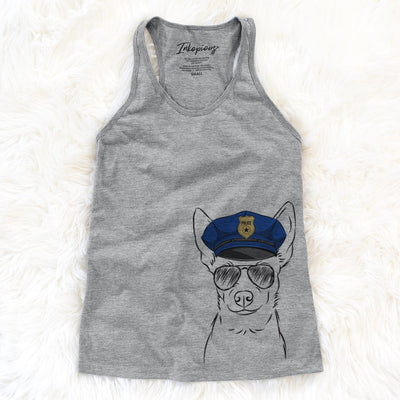 Martini the Chihuahua  - Police Collection