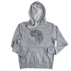 Profile Boxer  - French Terry Hooded Sweatshirt