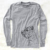Profile West Highland Terrier - Long Sleeve Crewneck