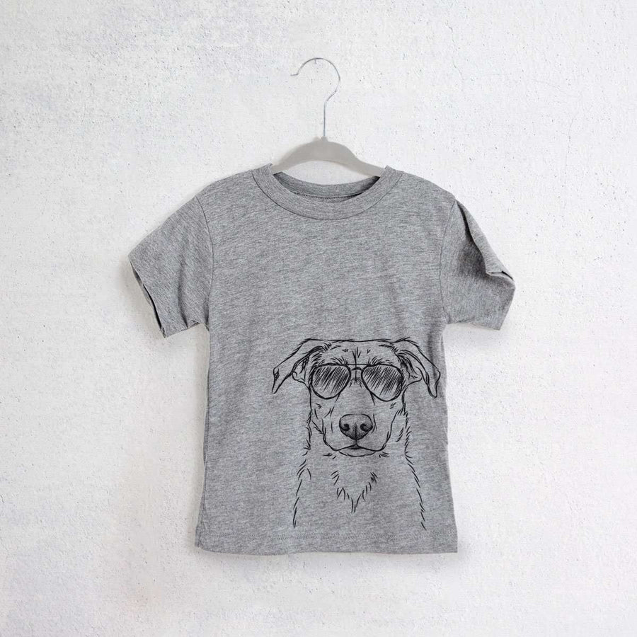 Peanut the Lab Mix  - Kids/Youth/Toddler Shirt