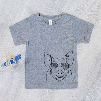 Perry the Pig - Kids/Youth/Toddler Shirt