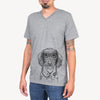 Almond the Wirehaired Dachshund  - Medical Collection