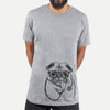 Rosie the Pug  - Medical Collection