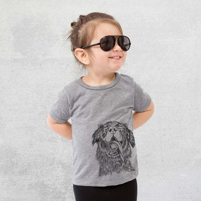 Quint the Mixed Breed - Kids/Youth/Toddler Shirt
