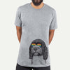 Chris the Portuguese Water Dog  - Rainbow Collection