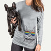Gaston the French Bulldog  - Rainbow Collection