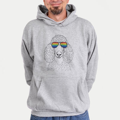 Giovanni the Poodle  - Rainbow Collection