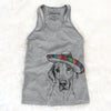 Gracie the Great Dane  - Sombrero Collection