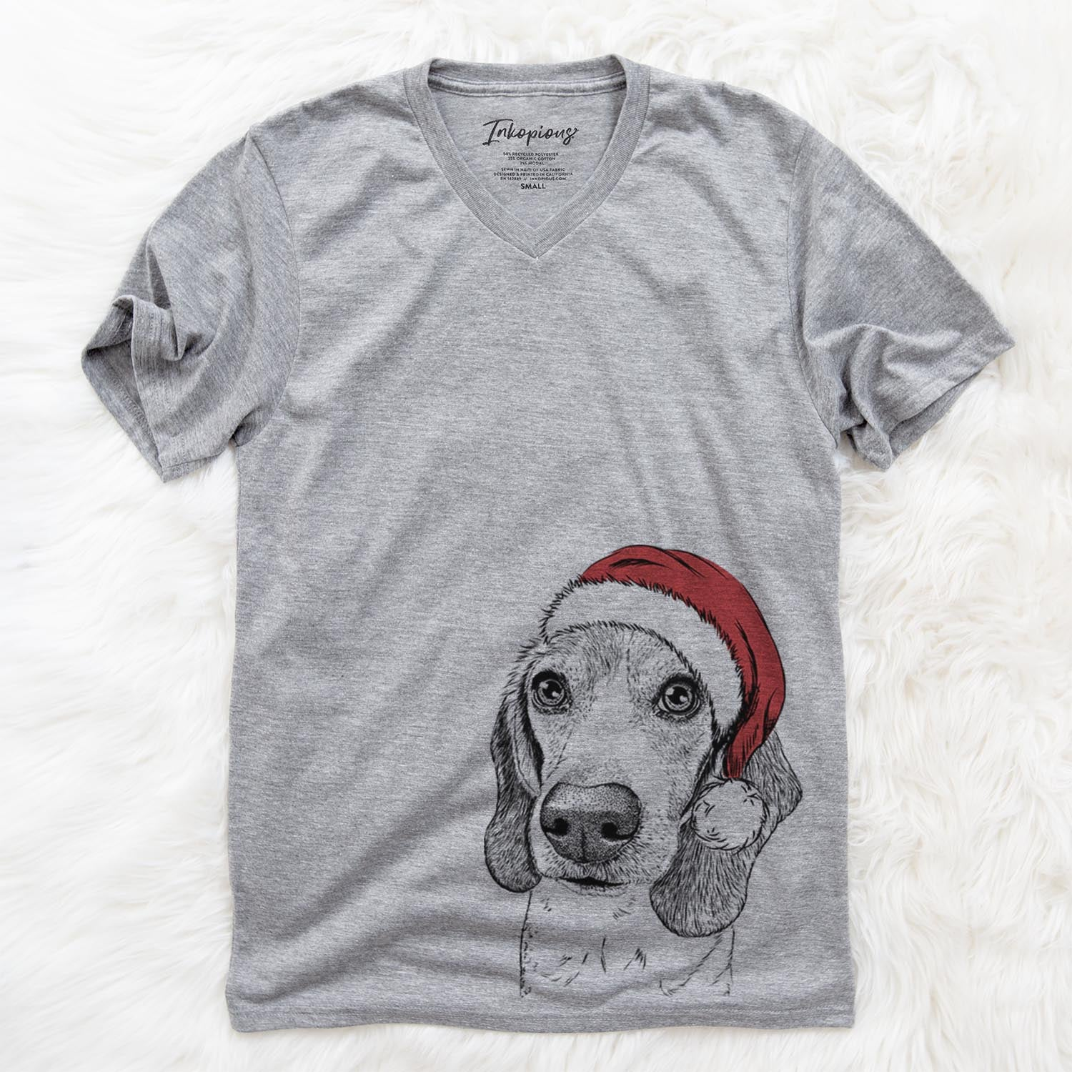 Elvis the Beagle  - Christmas Collection