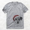 Gertrude the Mixed Breed  - Christmas Collection