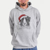 Gram the Australian Shepherd  - Christmas Collection