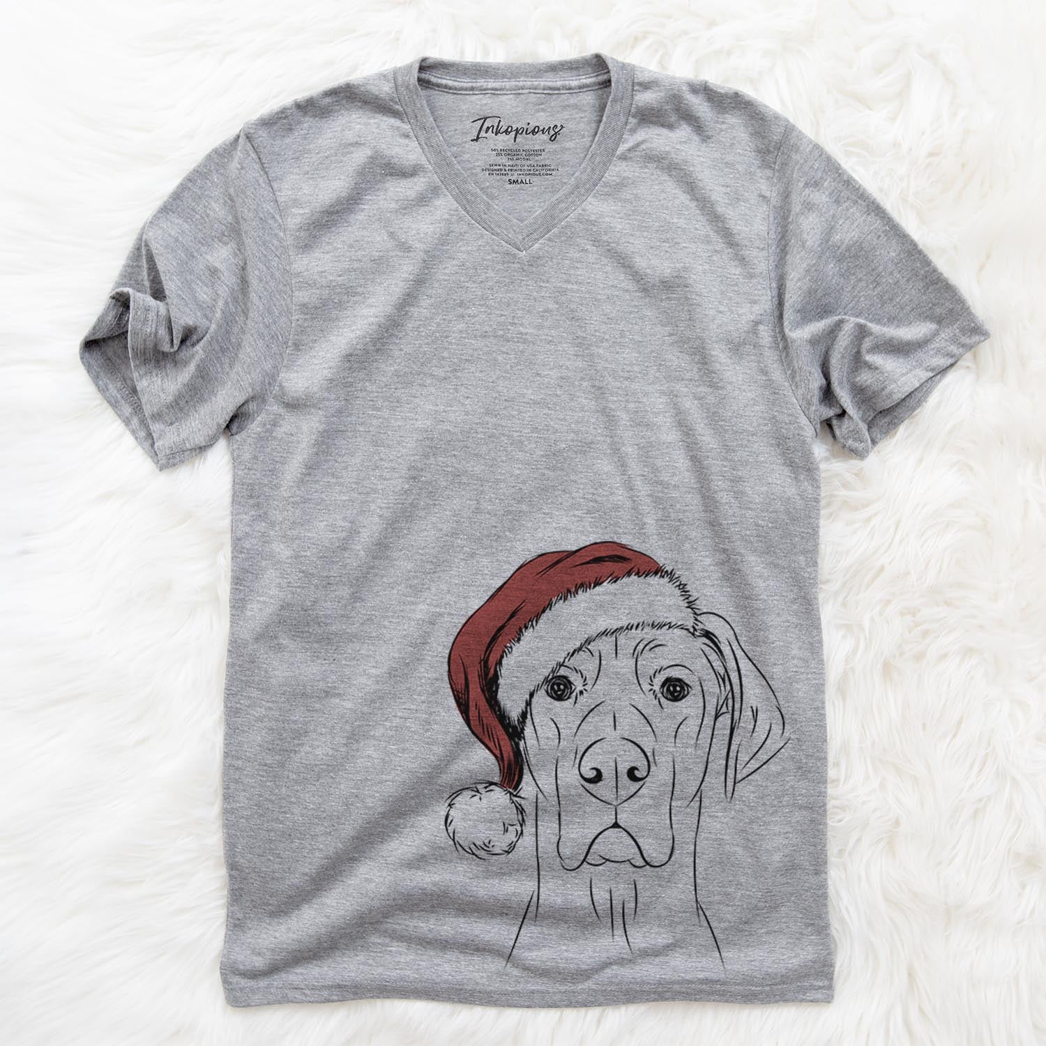 Maddox the Great Dane  - Christmas Collection