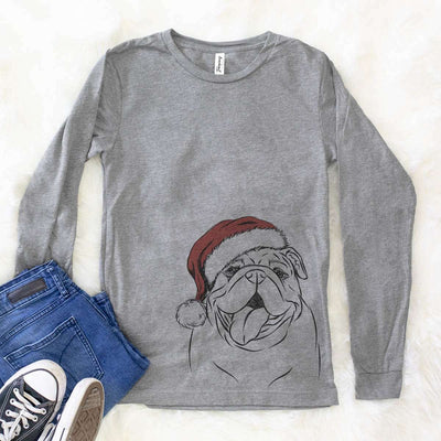 MissyMoo the English Bulldog  - Christmas Collection