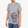 Sullivan the Irish Wolfhound  - Christmas Collection