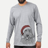 Whisper the Goldendoodle  - Christmas Collection