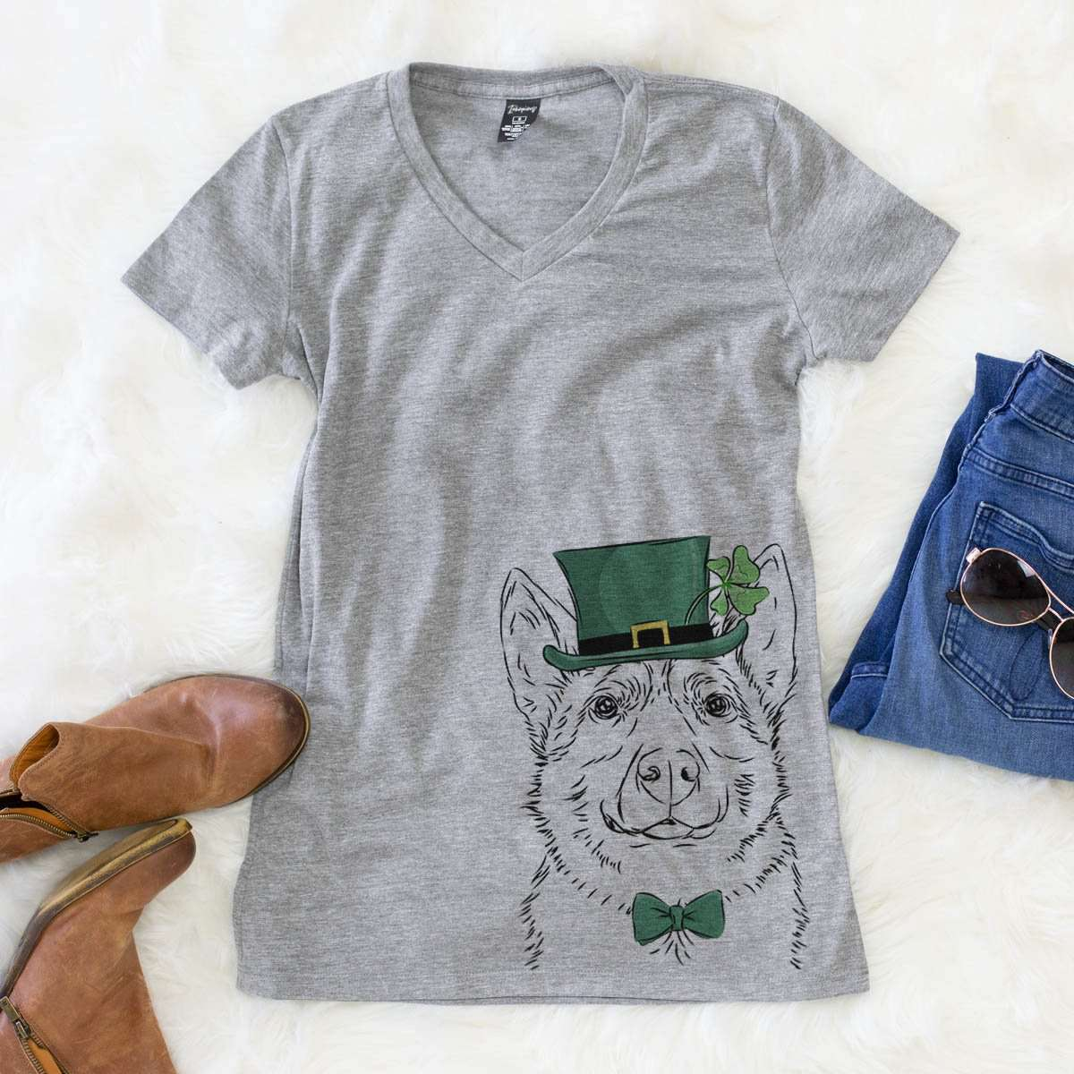 Austin the Heeler  - St. Patricks Collection