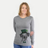 Cola the Catahoula  - St. Patricks Collection