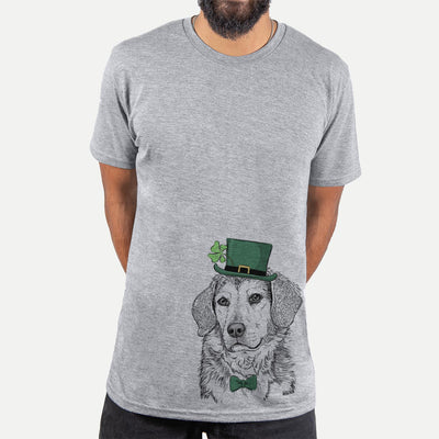 Gunner the Mixed Breed  - St. Patricks Collection