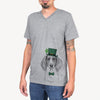 Orin the Treeing Walker Coonhound  - St. Patricks Collection