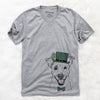 Ralphie the Mixed Breed  - St. Patricks Collection