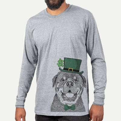 Titan the Rottweiler  - St. Patricks Collection