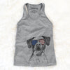 Cola the Catahoula  - USA Patriotic Collection