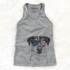 Gertrude the Mixed Breed  - USA Patriotic Collection