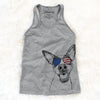 Kylo the Mixed Breed  - USA Patriotic Collection