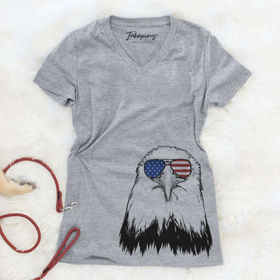 Sam the Bald Eagle  - USA Patriotic Collection