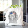 Sophie the Havanese - Tote Bag
