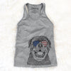 Titan the Rottweiler  - USA Patriotic Collection