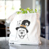 Baku the Akita - Tote Bag