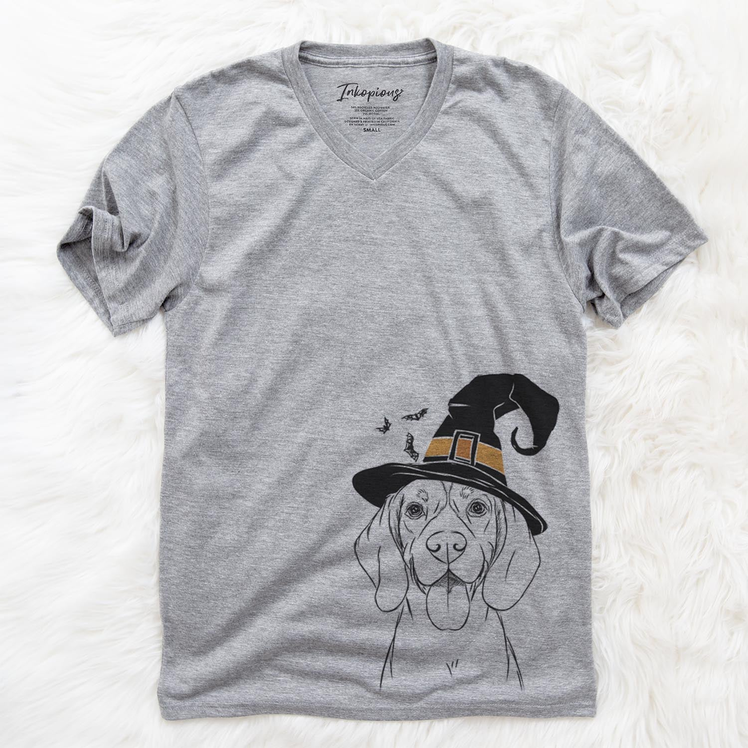 Bogie the Beagle  - Witch Collection