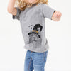Halloween Charming Charlie the Chow Chow - Kids/Youth/Toddler Shirt