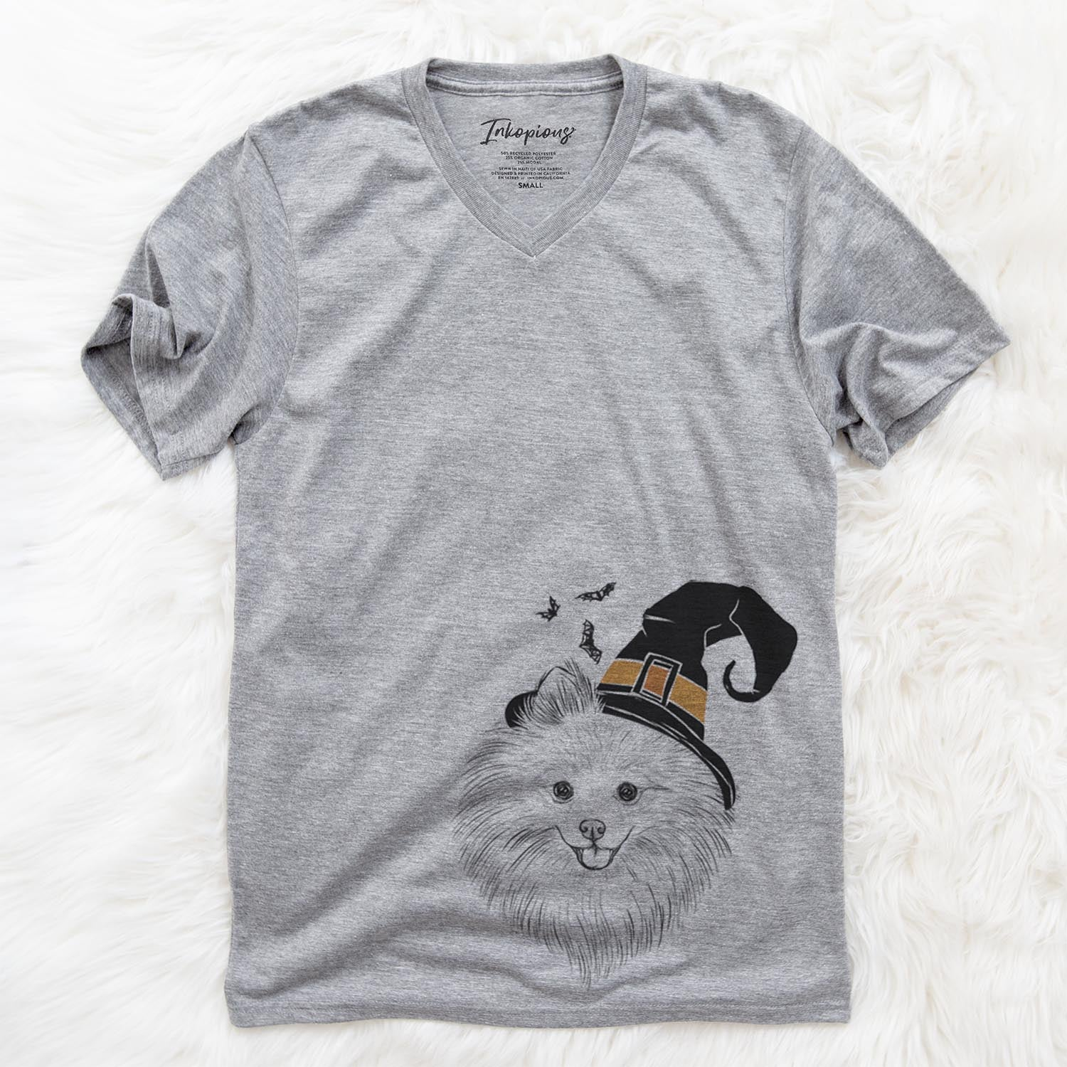 GiGi the Pomeranian  - Witch Collection
