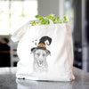 Reef the Mixed Breed - Tote Bag