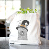 Shay the Briard - Tote Bag
