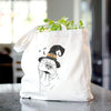 Xena the American Staffordshire Terrier - Tote Bag