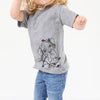 Christmas Cooper the Boxer - Kids/Youth/Toddler Shirt
