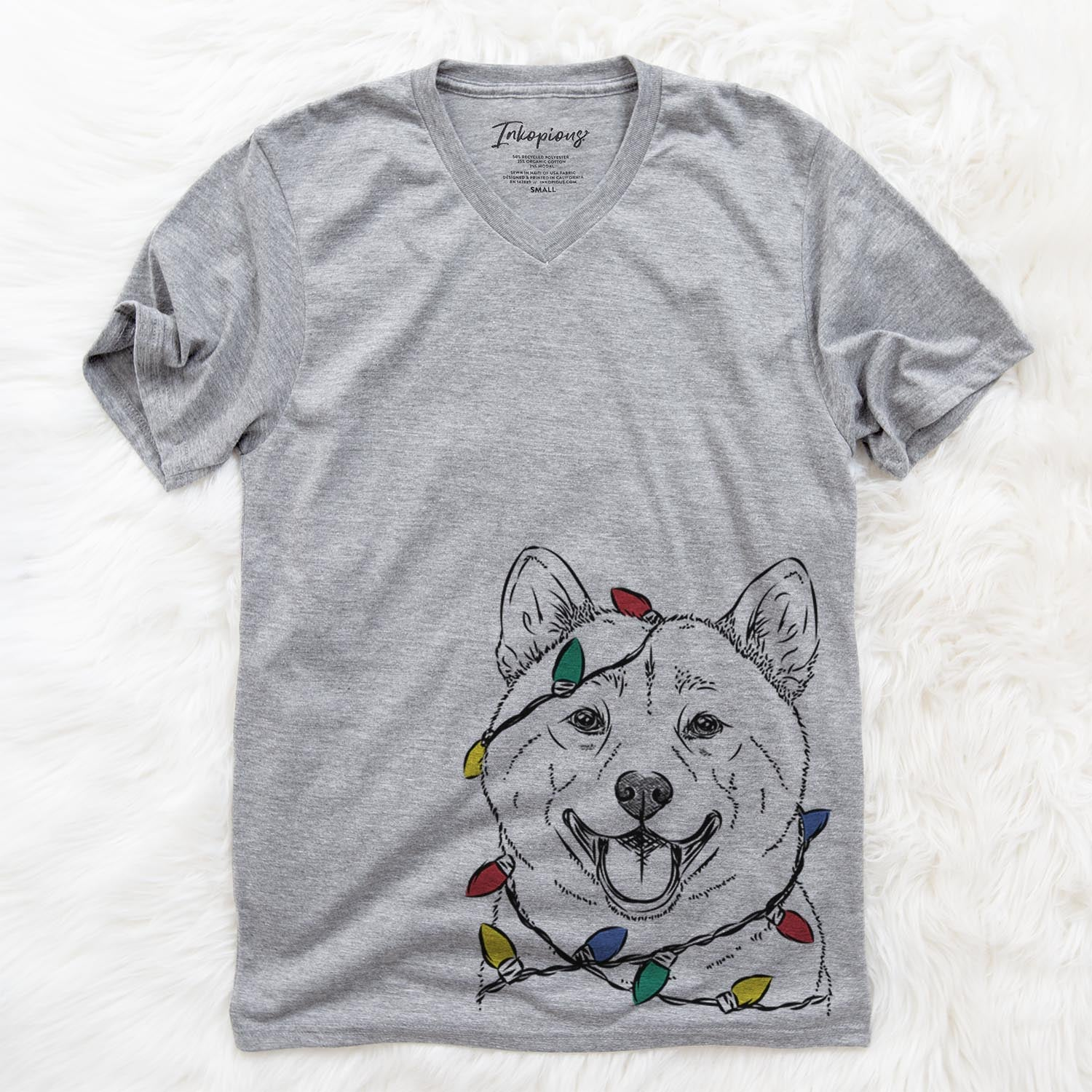 Hiro the Shiba Inu  - Christmas Collection