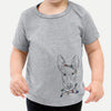 Christmas Ruadh the Pharaoh Hound - Kids/Youth/Toddler Shirt