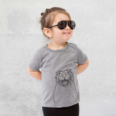 Jasper the River Otter - Kids/Youth/Toddler Shirt