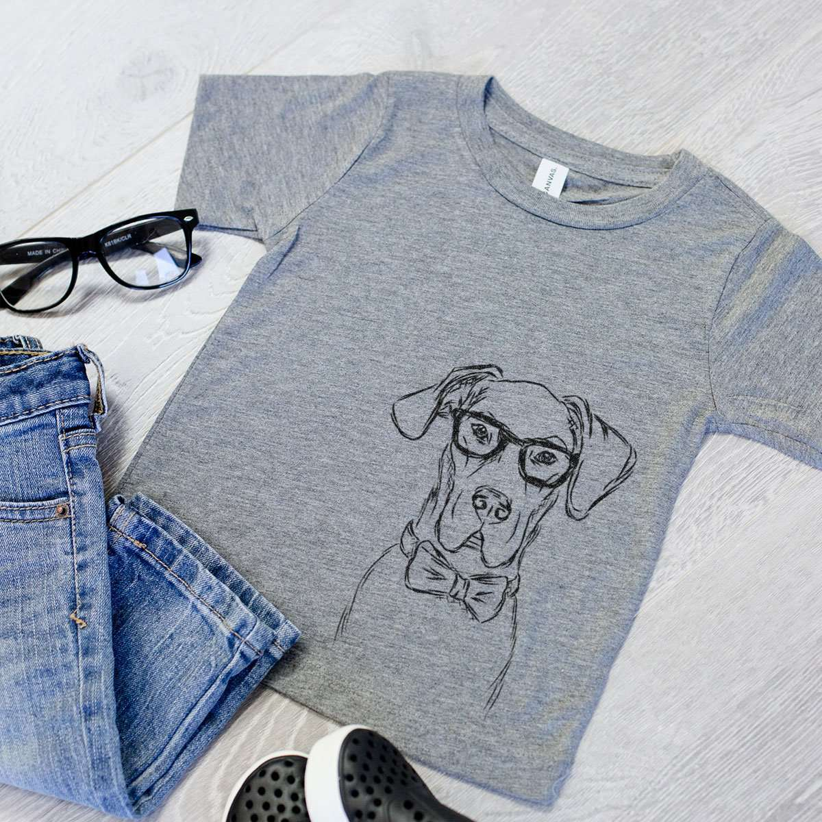 Harvey the Great Dane - Kids/Youth/Toddler Shirt