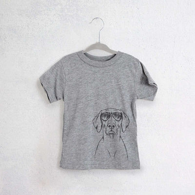 Walter the Weimaraner - Kids/Youth/Toddler Shirt